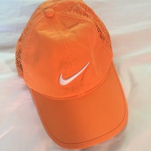 Nike hat.  In EUC